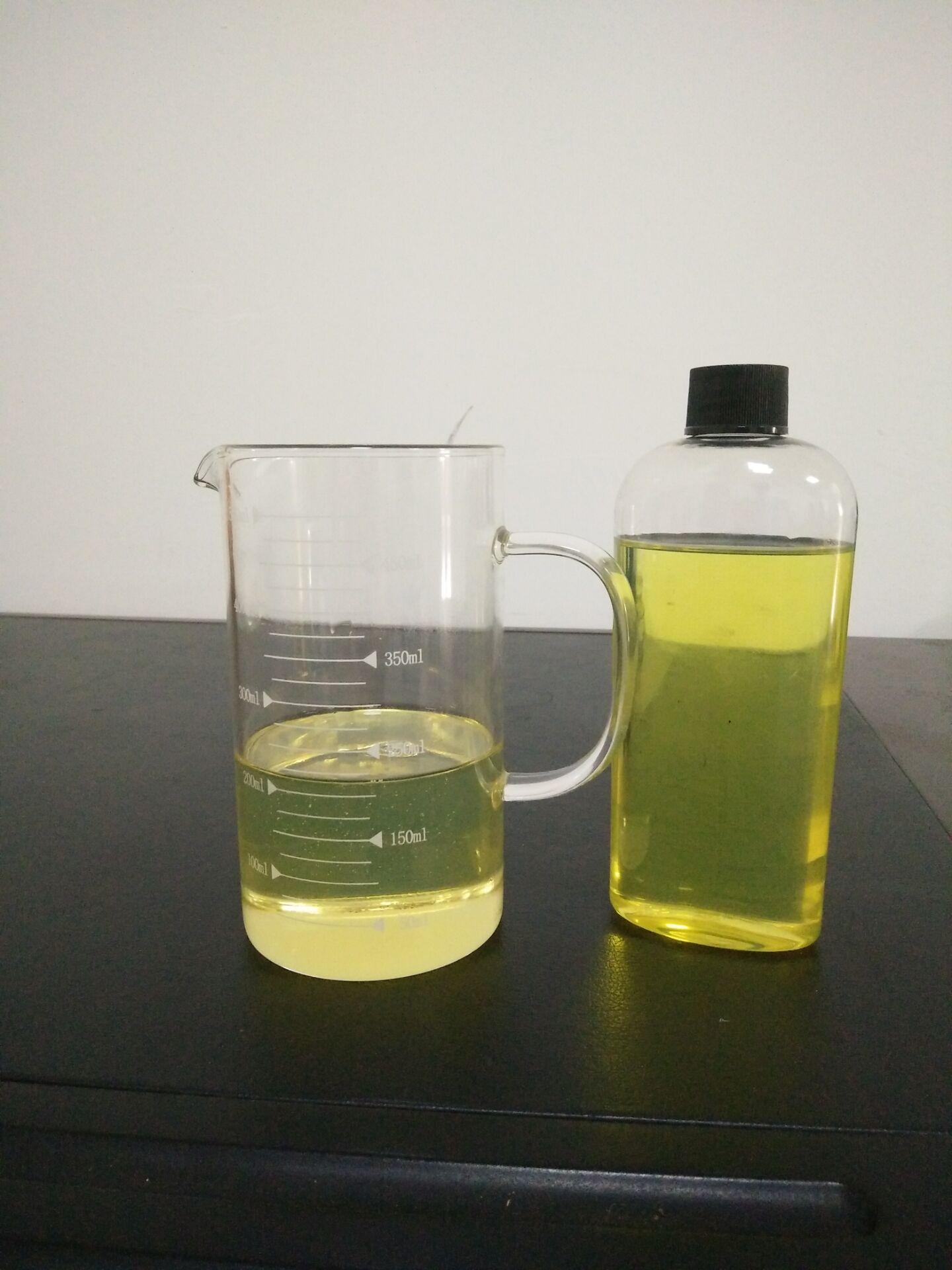 优良清净过滤性液压油